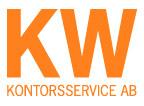KW Kontorsservice AB